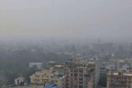 हिमालय के चलते भी खराब हो रही है दिल्ली की हवा, जानिए कैसे?