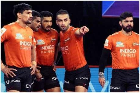 Pro Kabaddi 2018,  Patna Pirates vs Bengal Warriors और U Mumba vs Gujarat Fortunegiants- यहां देखें Live प्रो कबड्डी लीग, मैच स्ट्रीमिंग ऑनलाइन स्टार स्पोर्ट्स, हॉटस्टार (Hotstar) पर