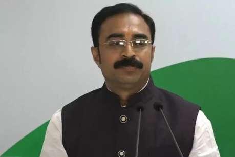 MP चुनाव: कांग्रेस ने जारी की चौथी सूची, शिवराज सिंह चौहान के साले संजय सिंह को दिया टिकट