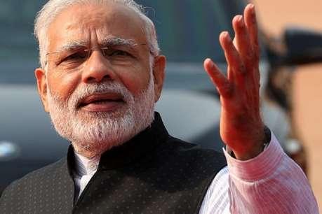 रिपोर्ट का दावा! मोदी ने जीता चुनाव तो इंडिया में आएगी रुपये की बाढ़, ये होगी वजह