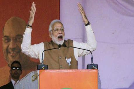 अंतिम दौर में पहुंचा चुनाव प्रचार, आज विदिशा और जबलपुर पहुंचेंगे पीएम मोदी