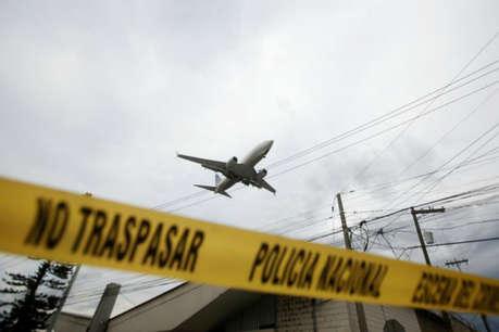 कंधार जा रही फ्लाइट में पायलट ने 'गलती' से दबाया 'हाइजैक' का बटन