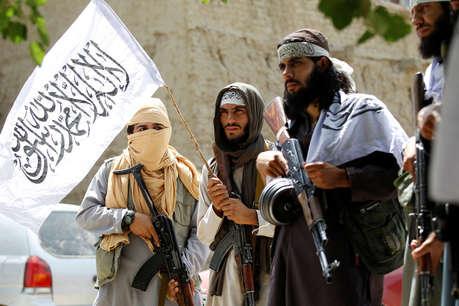अफगान नेता, तालिबान के प्रतिनिधि शांति वार्ता में हुए शामिल, भारत ने 'गैर-आधिकारिक' स्तर पर की शिरकत
