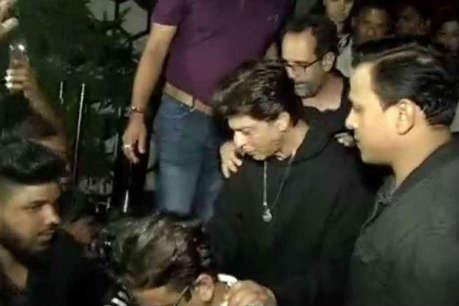 शाहरुख खान की बर्थडे पार्टी में पहुंच गई मुंबई पुलिस, जानें क्या थी वजह?