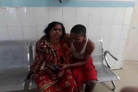 बिहार में दिनदहाड़े बैंककर्मी की हत्या, घर से बैंक जाने के दौरान दिया घटना को अंजाम