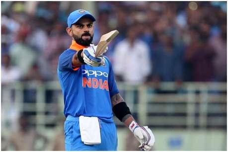 'भारत छोड़ो' वाले बयान पर विराट कोहली ने दी ये सफाई, कहा- मज़ाक किया था, हल्के में लें!