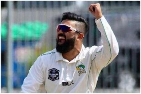 विराट कोहली को गेंदबाजी करनी बड़ी चुनौती होगी: एजाज पटेल