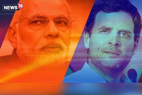 Exit Poll Result 2018: राजस्थान में BJP से सत्ता छीन सकती है कांग्रेस!