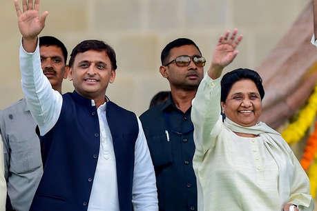 तो यूपी में सपा-बसपा गठबंधन की मजबूरी है कांग्रेस के लिए अमेठी और रायबरेली सीट छोड़ना