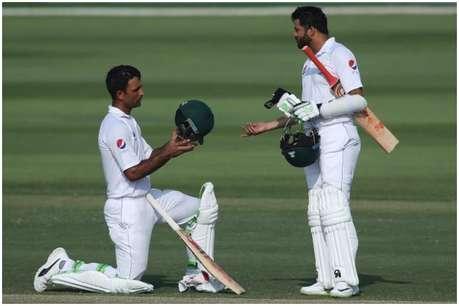 द. अफ्रीका दौरे के पहले पाकिस्तान टीम को मिली फखर जमान को लेकर बुरी खबर