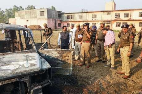आज की सुर्खियां: बुलंदशहर हिंसा मामले में DGP ने सीएम को सौंपी रिपोर्ट, जीतू फौजी कश्मीर से गिरफ्तार
