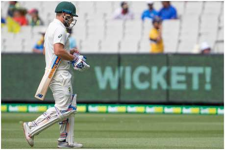 मेलबर्न में ऑस्ट्रेलिया के विकेट गिरते रहे और चलता रहा इन खिलाड़ियों का 'PR कैम्पेन'
