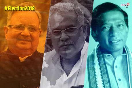 छत्तीसगढ़ विधानसभा चुनाव: 2018 के अखाड़े में क्या टूटेंगे ये मिथक?