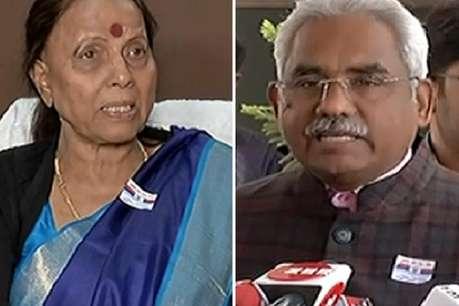 गैरसैंण पर फिर गर्मागर्म बहस, बीजेपी-कांग्रेस ने एक दूसरे से मांगा स्पष्टीकरण