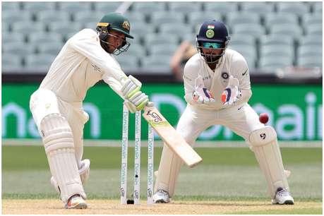 India vs Australia: एडिलेड से आई बड़ी खबर....जीतने के लिए नहीं खेल रहा ऑस्ट्रेलिया!