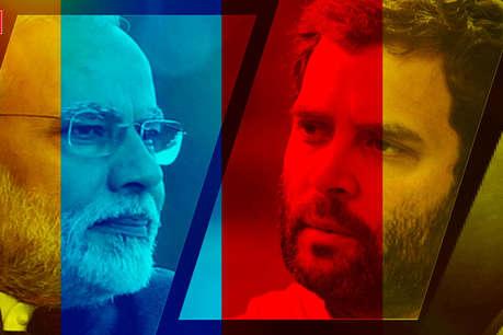 अर्थशास्त्री का दावाः एमपी, राजस्थान और छत्तीसगढ़ में BJP को मिलेगा पूर्ण बहुमत