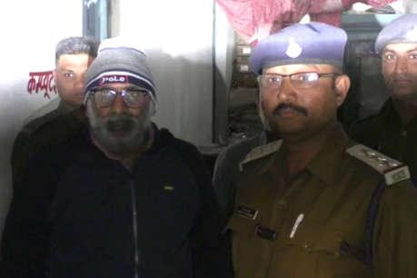 बीजेपी नेता पर रेप का मामला दर्ज, पुलिस ने किया गिरफ्तार