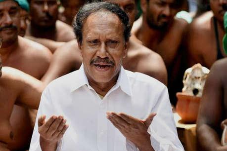 एम थंबीदुरई: छात्र राजनीति से AIADMK और लोकसभा के डिप्टी स्पीकर तक का सफर