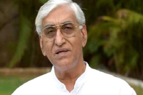 छत्तीसगढ़ चुनाव: BJP ने की कांग्रेस के इस दिग्गज नेता की हार की 'भविष्यवाणी'