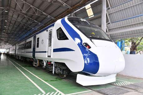 शताब्दी जैसी सुविधाओं के साथ, दिल्ली से बनारस के बीच चलेगी ट्रेन-18