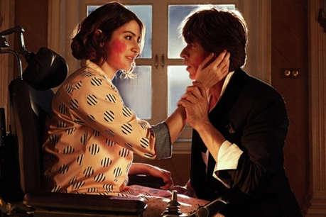 Zero Movie Review: मूवी रिव्यु - जीरो ही है शाहरुख, अनुष्का और कटरीना की ZERO