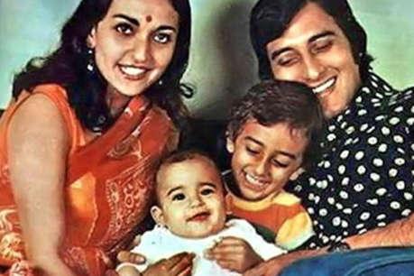 विनोद खन्ना की पहली पत्नी गीतांजलि का निधन