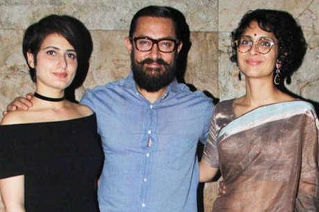 आमिर खान के साथ अफेयर की खबरों ने किया 'दंगल गर्ल' को परेशान!