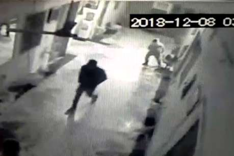 होटल रिसेप्शनिस्ट की हत्या में सामने आया CCTV, दिल्ली की दो लड़कियां समेत 3 गिरफ्तार
