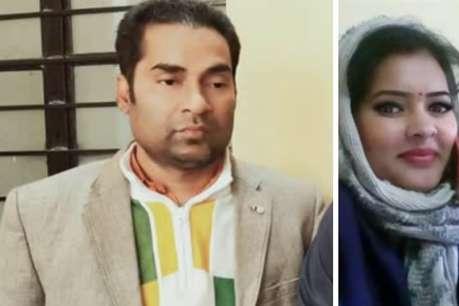 गोरखपुर: ब्लैकमेलिंग से तंग आकर डॉक्टर डीपी सिंह ने करवाई थी राजेश्वरी की हत्या