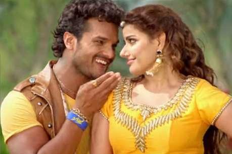 BHOJPURI : खेसारी लाल और मधु शर्मा का ये DANCE VIDEO रहा 2018 में हिट!