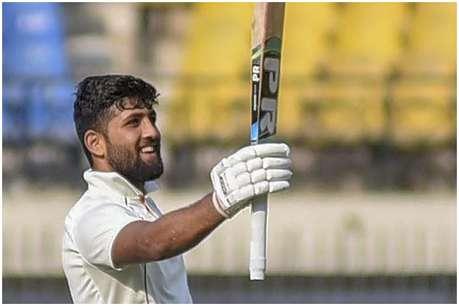 Ranji Trophy: अजय रोहेरा ने बनाया वर्ल्ड रिकॉर्ड, मध्यप्रदेश पारी और 253 रन से जीता