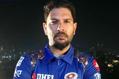 IPL 11 में वीरेन्द्र सहवाग की वजह से फ्लॉप हुए थे युवराज? दिया बड़ा बयान