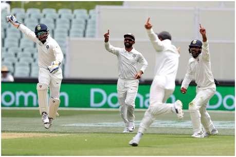 ऑस्ट्रेलिया के 7 विकेट गिराने के बाद भी टीम इंडिया 'परेशान', सता रहा है मैच हारने का 'डर'