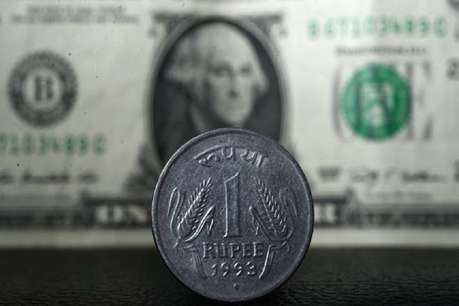 आर्थिक ग्रोथ को लग सकता है झटका! GDP 7.2% और रुपया 75/$ पहुंचने का अनुमान