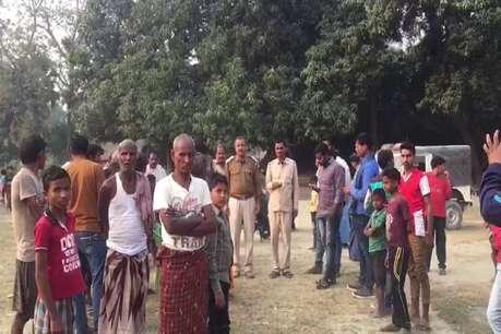 गोपालगंज: सरकारी स्कूल में शराब और चिकन की चल रही थी पार्टी, गांववालों ने बुला ली पुलिस