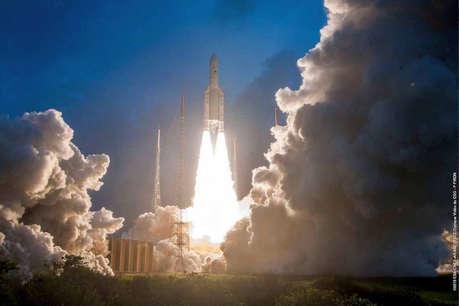 फ्रेंच गुयाना से ही क्योंहुईजीसैट-11 की लॉन्चिंग?