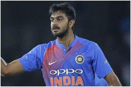 राहुल द्रविड़ की कोचिंग में इंडिया ए को बड़ी कामयाबी, विजय शंकर ने धमाकेदार बल्लेबाजी कर दिलाई जीत
