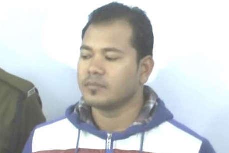 धमतरी: बीमा धारकों से ठगी करने वाले गिरोह का सरगना गिरफ्तार
