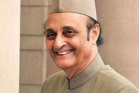 हजारों साल बाद सीता को अयोध्या में उचित स्थान दिलाएं CM योगी: कांग्रेस नेता कर्ण सिंह