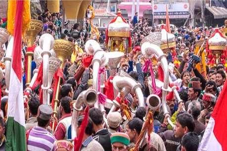 मंडी महाशिवरात्रि: मेहमानवाजी में लुटा दिए थे 45 लाख रुपए, इस बार होगी भरपाई