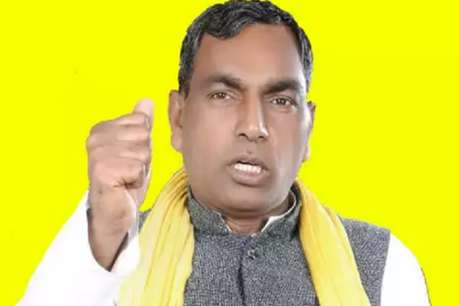 'सपा- बसपा के नेता अगर लायक होते तो आज प्रदेश में BJP की सरकार नहीं होती'