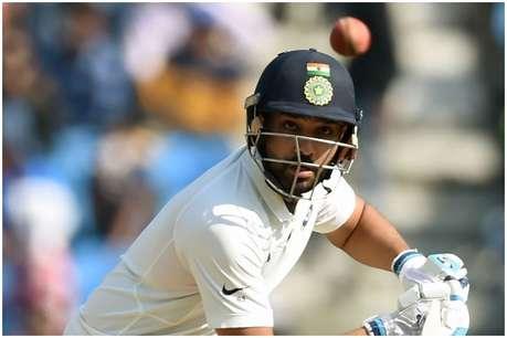 बीच टेस्ट सीरीज में ही भारत लौटेंगे रोहित शर्मा: रिपोर्ट्स