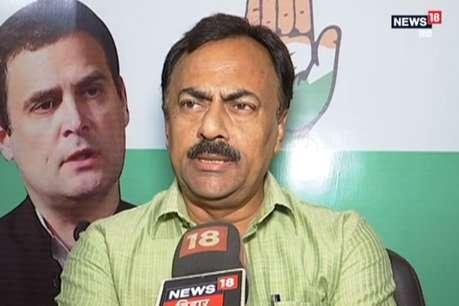 तीन तलाक बिल: कांग्रेस ने JDU पर बोला हमला, कहा- नीतीश कुमार का असली चेहरा उजागर