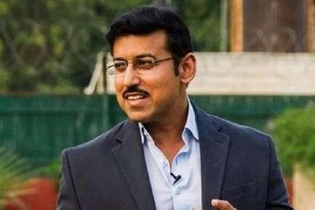 क्रिकेट के आलावा अब दूसरे खेलों में भी सुपरस्टार हैं: राज्यवर्धन सिंह