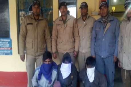 कर्णप्रयाग सामूहिक दुष्कर्म मामला: 5 जनवरी तक न्यायिक हिरासत में आरोपी