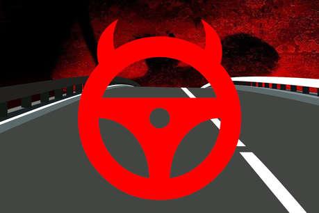 सड़क दुर्घटना हर 24 सेकेंड में ले रही है एक आदमी की जानः रिपोर्ट