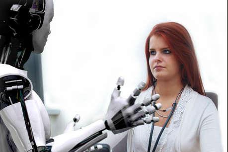 अब भारत में भी इलाज कर रहे रोबोट डॉक्टर, जानें कैसे