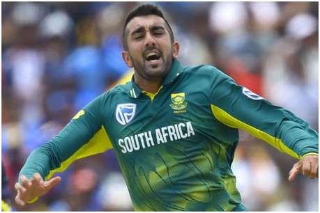 विकेट लेने के बाद खास अंदाज में जश्न मनाता था ये खिलाड़ी, ICC ने लगाया 'बैन'