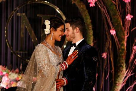 OMG! निक से शादी की ख़ुशी को प्रियंका ने नहीं दिया 1 से 10 में कोई भी नंबर, ये है वजह...