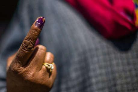 तेलंगाना में 67 प्रतिशत मतदान, पिछले चुनाव से ढाई फीसदी कम हुई वोटिंग